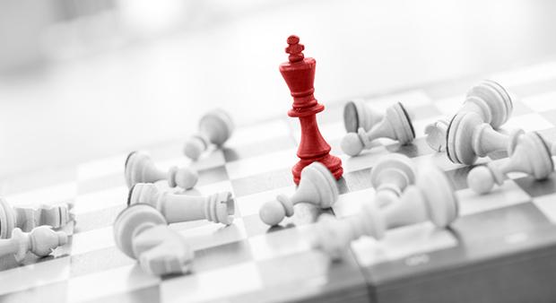 Роль лидера в построении бизнеса