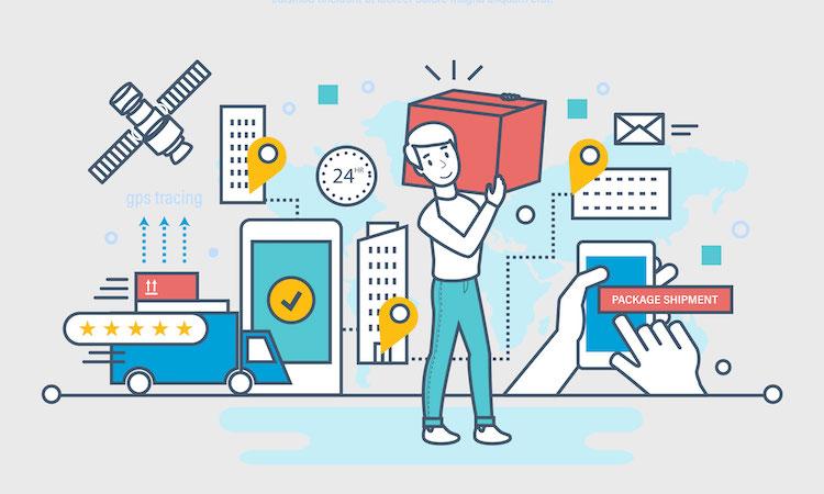 Роль информациии в Supply Chain