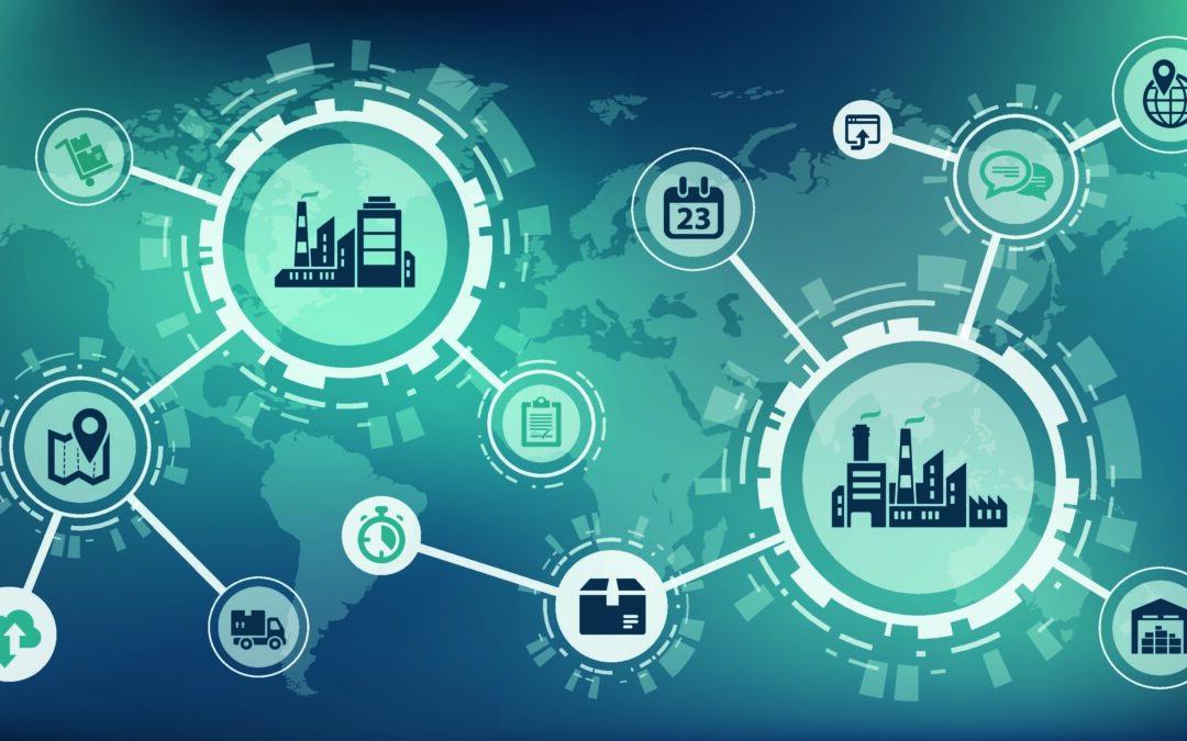 Анатомия Supply Chain